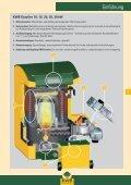 Pelletheizung KWB Easyfire 10-30 kW - Jenni Energietechnik AG - Seite 5