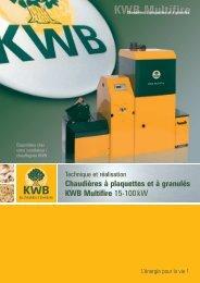 KWB Multifire - Pelletshome.com