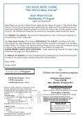 book week parade next week wednesday - Pembroke School - Page 5