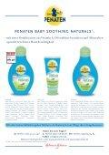 PENATEN BABY SOOTHING NATURALS™. - Seite 4