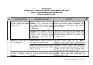 Kisi-kisi Soal USBN PAI SMK – 2012-2013 - Pendis kemenag RI