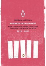Bible Series - Penguin Books Australia