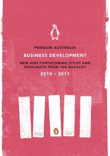 Bible Series - Penguin Books Australia
