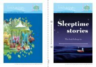 Sleeptime stories - Penguin Books Australia