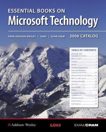 MS Catalog final 2006.indd - Penguin Books Australia