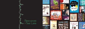 Resources +Text Lists - Penguin Books Australia