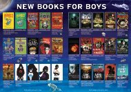 Books for Boys & Girls - Penguin Books Australia