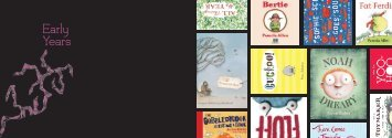 Early Years - Penguin Books Australia