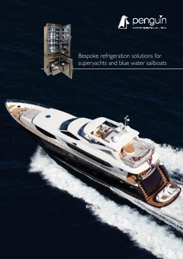 2789 PEN] Custom fit brochure.indd - Penguin Marine Refrigeration ...