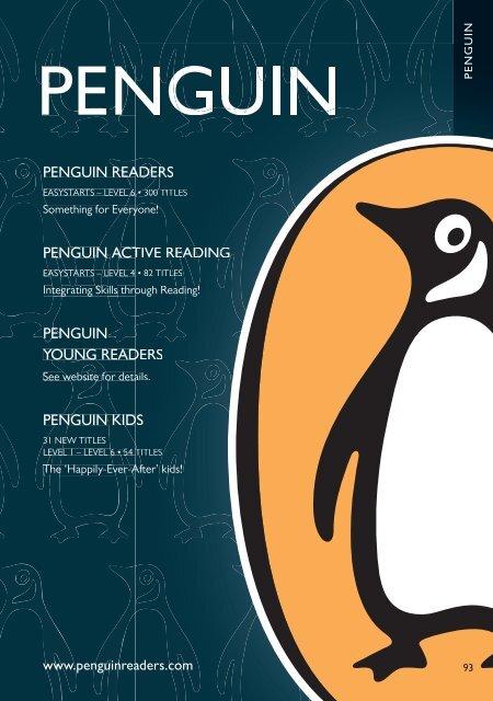 Download - Penguin Readers