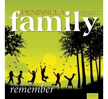 Download the PDF - Peninsula Daily News