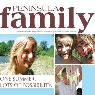 Peninsula Family 429.indd - Peninsula Daily News