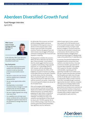Vanguard Lifestrategy 80 >> Wellington Diversified Growth Portfolio Series 2 - Vanguard