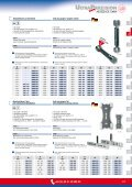 Pin gauges Plug gauges Taper gauges Test plug gauges SK / HSK ... - Seite 7