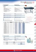 Surface plates Straightening plates Concentricity testers Headstocks ... - Seite 3