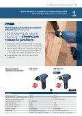 1 Scule electrice cu acumulator - Page 6