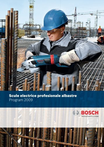 Introducere Bosch