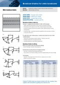 Bandsaw blades for wide bandsaws - Page 2