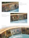 EFECTOS ACUÁTICOS - Pentair - Page 5
