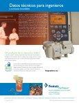 IntelliFlo VF (en español) - Pentair - Page 4