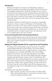 IntelliTouch Wireless Range Extender Kit Installation Guide - Pentair - Page 5
