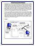 AQUATRAM LT POOL LIFT USER MANUAL WARNING - Pentair - Page 5