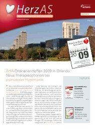 Neue Therapieoptionen bei pulmonaler Hypertonie - Pentalong von ...