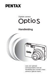 Optio S - Pentax