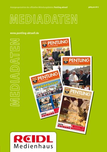 Download - Pentling aktuell