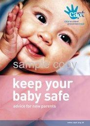 Sample keep your baby safe.pdf