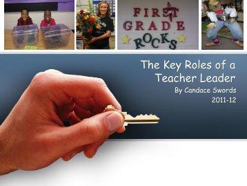 Candace Swords: Shiloh ES - Gwinnett County Public Schools