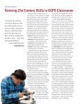 21st Century Learners - Gwinnett County Public Schools - Page 6