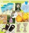 Wafelbord + tas + 2 schaaltjes Fruitbordje Ř19,5 cm 4 ... - Happyland - Page 2