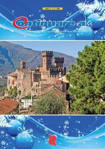 Dicembre 2012 - Peoplecaring.telecomitalia.it - Telecom Italia