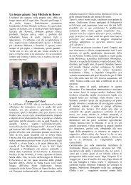 Bologna, San Michele in Bosco - Peoplecaring.telecomitalia.it