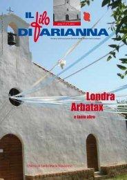 Londra Arbatax - Peoplecaring.telecomitalia.it - Telecom Italia