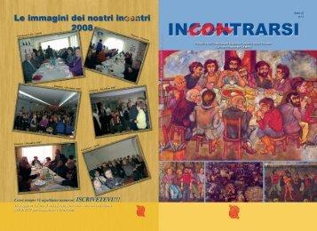 N° 1 anno 2008 - Peoplecaring.telecomitalia.it - Telecom Italia