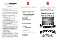 Programma 2010 TV - Peoplecaring.telecomitalia.it - Telecom Italia