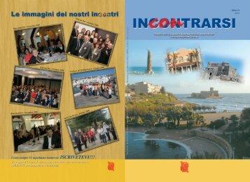 N° 1 anno 2009 - Peoplecaring.telecomitalia.it - Telecom Italia