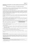 Allegato n. 1 MODELLO DI PARTECIPAZIONE PER DIPLOMATI ... - Page 2