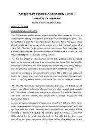 Koodankulam Struggle A Chronology - Part IV.pdf - People's watch