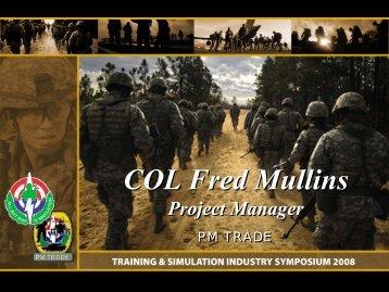 Download - PEO STRI - U.S. Army