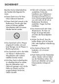 CRYSTAL HAIRSTYLER - Seite 3