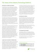 The Industry Technology Platform - Peppermint Technology - Page 2