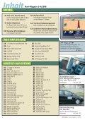 Die neuesten Navi-Geräte im Praxistest - Navi-Magazin ONLINE - Seite 4