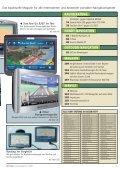 Die neuesten Navi-Geräte im Praxistest - Navi-Magazin ONLINE - Seite 5