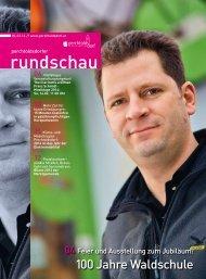 Ausgabe 02/2014 - Marktgemeinde Perchtoldsdorf