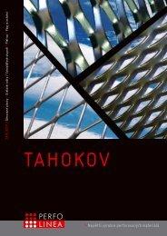 tahokov - PERFO LINEA