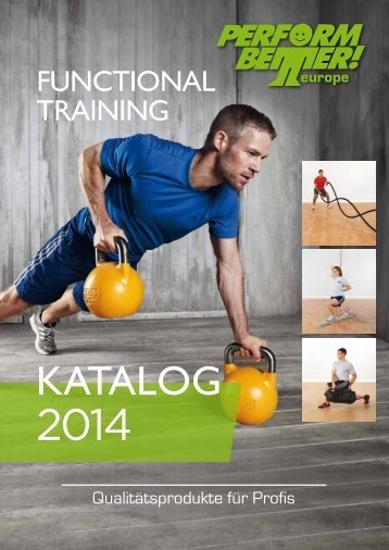 KATALOG - Perform Better