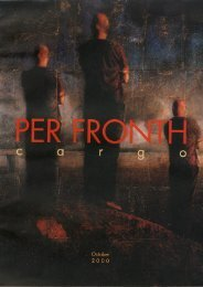 Untitled - Per Fronth